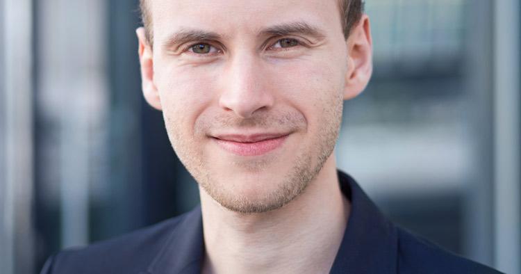 Portraitfoto von Stefan Berger